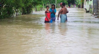 Sri Lanka – Floods in Central Provinces Displace 1,500