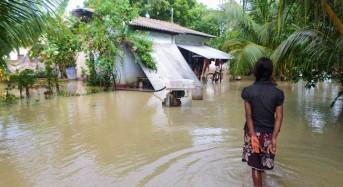 Sri Lanka – Floods and Landslides Leave 3 Dead, 11,000 Affected