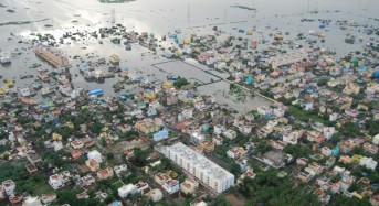 The Cost of the Tamil Nadu Floods – 347 Lives, 3 Billion Dollars