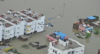 Floods Strike Again in Tamil Nadu – Chennai Airport Closed