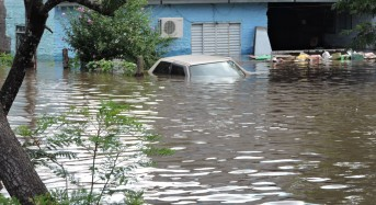 South America – Thousands Displaced by Flooding Rivers in Uruguay, Brazil, Paraguay and Argentina