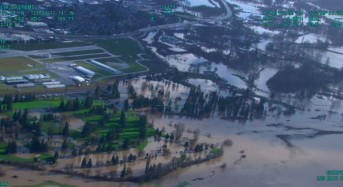 Washington State – Federal Aid for December 2015 Floods Announced