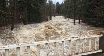 Oregon Governor Declares State of Emergency as Storms and Floods Continue