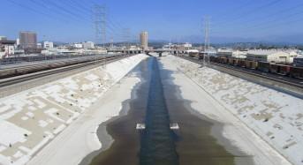 As El Niño Rains Arrive, Los Angeles Shunts Precious Water to Sea