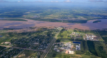 120,000 Still Displaced by Flooding Rivers in Brazil, Argentina, Uruguay and Paraguay