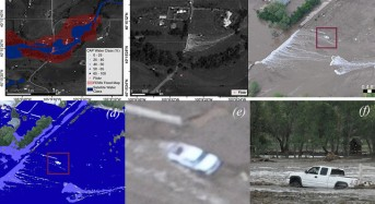 Flood Disaster Response Aided by Social Media