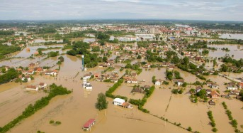 Report – Flood Losses in Europe to Increase Fivefold by 2050