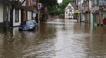 Europe – Overlooked Flood Risks Put Many in Danger