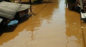 Indonesia – Floods Affect 60,000 in Bandung, West Java