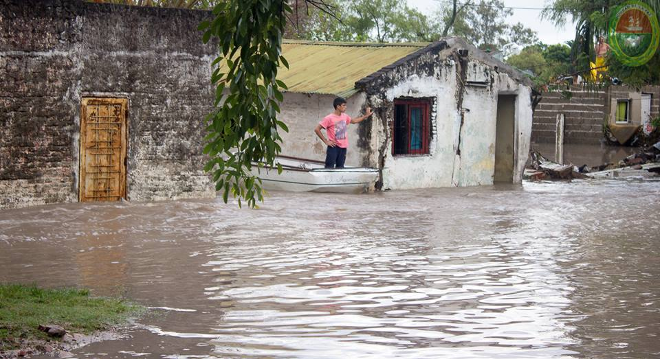 Argentina And Uruguay Floods Displace Thousands After 4