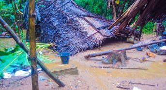Sri Lanka – 6 Dead, Thousands Displaced as Heavy Rain Continues