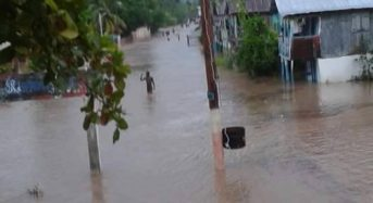 More Floods in Haiti and Dominican Republic – 5 Dead, 3,000 Displaced