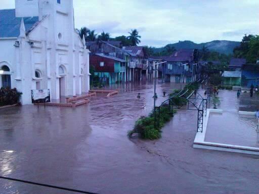 floods haiti may 2016