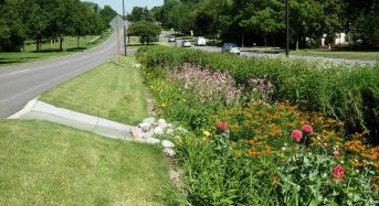UK – Finding a Place for Sustainable Drainage System (SuDS) in Flood Protection