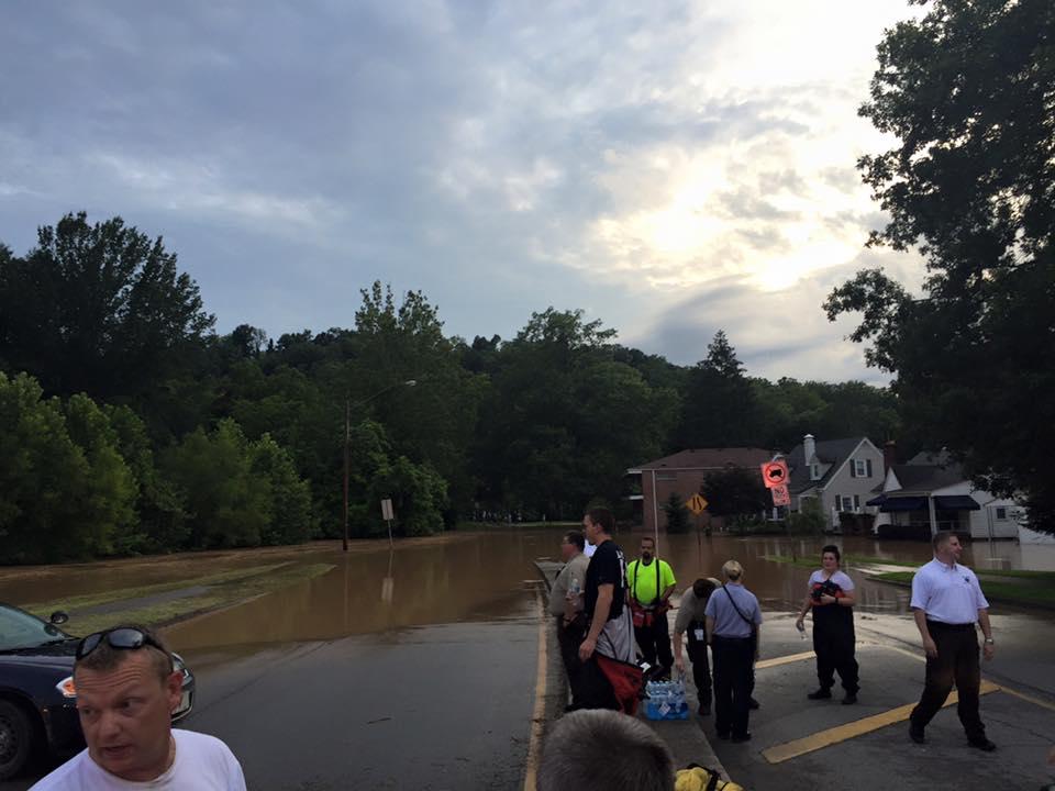 Usa More Deadly Floods Hit West Virginia Floodlist