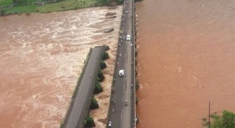 India – Floods Hit Maharashtra and Gujarat, Dozens Feared Dead After Bridge Collapses