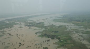 India – 19 Dead in Uttar Pradesh Floods as Rivers Rise
