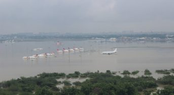 Climate Change Puts Hundreds of Coastal Airports at Risk of Flooding, Says Study
