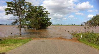 USA – Storms Bring Flash Flooding to Oklahoma and Missouri