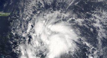 Hurricane Matthew Causes Deaths in Haiti and Dominican Republic