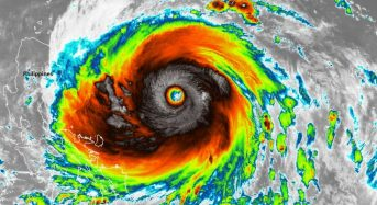 Increasing Rainfall in a Warmer World Will Likely Intensify Typhoons in Western Pacific