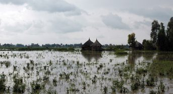 Ethiopia – Hundreds Displaced by Floods in Afar Region