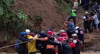 Central America – Hurricane Otto Leaves 9 Dead, Thousands Evacuated in Costa Rica