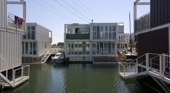 Floating Communities: A Solution to Rising Sea Levels?