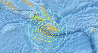 Pacific Nations Lose Shortwave Radio Services That Warn of Natural Disasters