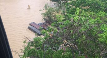 Dominican Republic – Floods Displace Thousands After 400mm of Rain in 24 Hours