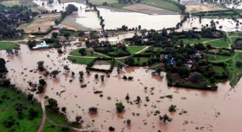 India to Move 15 Flood-Prone Villages to Higher Ground to Mitigate Impact
