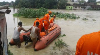 India – Deadly Flooding in Uttar Pradesh and Bihar