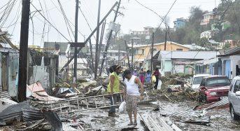 EU Funding for Disaster Preparedness in the Caribbean