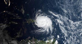 Caribbean – Hurricane Maria Causes Major Floods in Puerto Rico