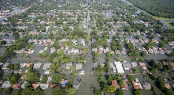 USA – Stop Building on Floodplains, Say Flood-Hit Families
