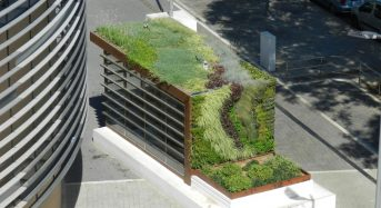 Spain – the Role of Green Roofs in Climate Change Mitigation: A Case Study in Seville