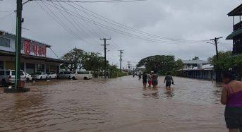Samoa – Tropical Cyclone Gita Causes Landslides and Flooding