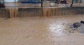 Levant – Flooding in Turkey, Lebanon, Syria and Iraq After Heavy Rain