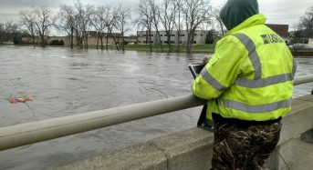 USGS Flood Experts Respond to High Water in Central, Northeastern U.S.