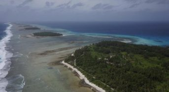 Many Low-Lying Atoll Islands Could Be Uninhabitable by Mid-21st Century – USGS