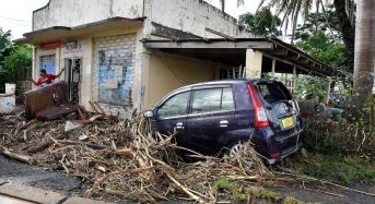 Fiji – PM Warns of Constant Threat of Extreme Weather Events as Storm Josie Death Toll Rises