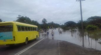 Fiji – Four Dead as Cyclone Josie Causes Major Floods