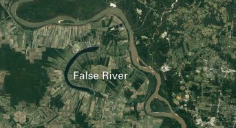 USA – Human-Engineered Changes on Mississippi River Increased Extreme Floods