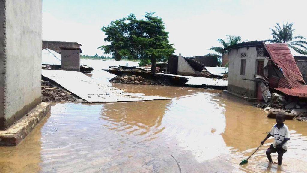 Image result for bujumbura flood