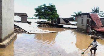 Burundi – Over 2,500 Homeless After Floods Near Bujumbura