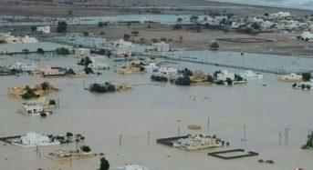 Yemen – Cyclone Mekunu Causes Devastation in Socotra