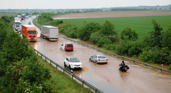 Updated: Europe – Storms Cause Flooding in Parts of Belgium, France and Germany