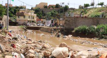 Iraq Kurdistan Region – 4 Killed in Duhok Flash Floods