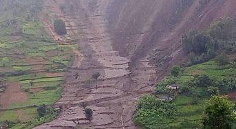Landslides Are Growing Risk to Poorest