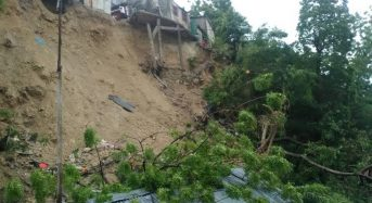 Caribbean – 4 Dead After Floods and Landslides Hit Jamaica, Haiti and Dominican Republic